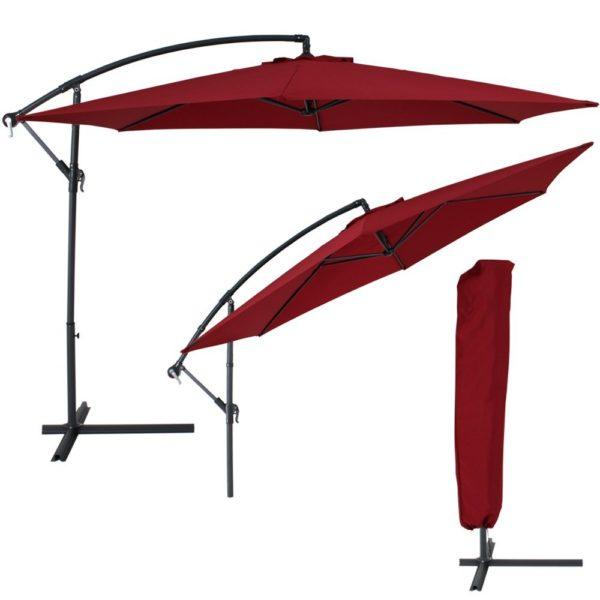 ombrellone rosso