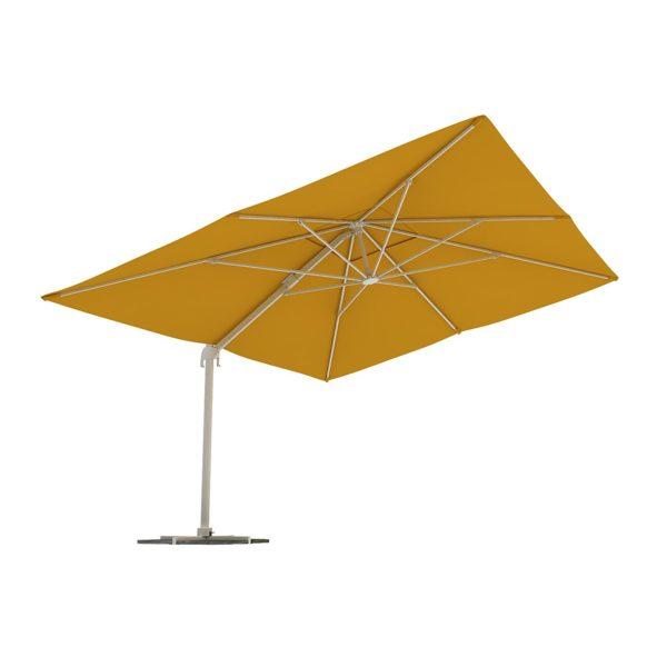 ombrellone giallo