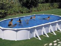 Accessori per piscine fuori terra accessori per esterno