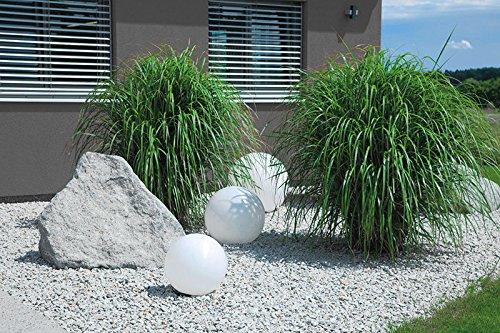 4 sacchi da 25kg graniglia di marmo bianco carrara 8 12mm - Sacchi di terra per giardino ...