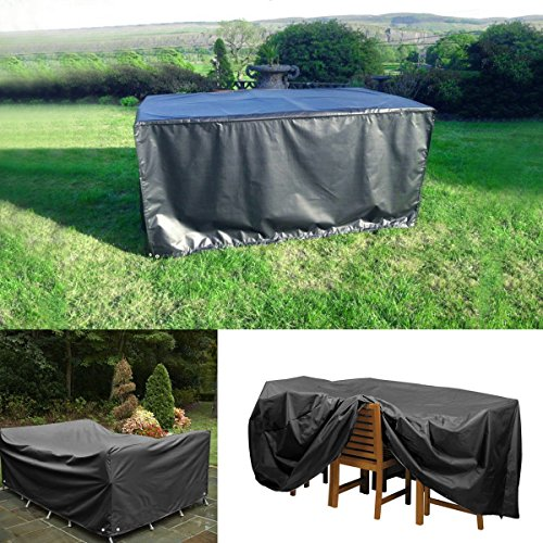 Copertura impermeabile da protezione da giardino copertura - Coperture per mobili da giardino ...