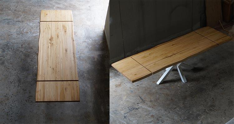 Tavoli da giardino in legno accessori per esterno - Tavoli per esterno in legno ...